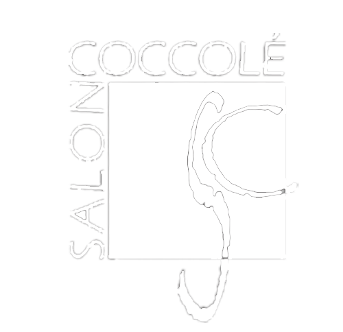 salon coccole logo